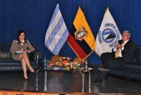 Panorama internacional y el sector de la construcción en el Ecuador.