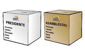Más de una sorpresa en elecciones de Ecuador[1]
