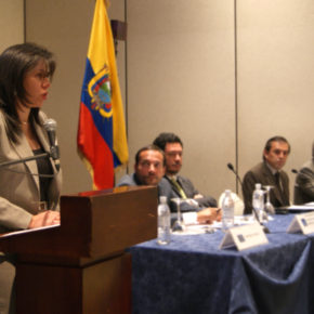 Razones por las que Ecuador no debería ir a las negociaciones para un acuerdo comercial con la Unión Europea