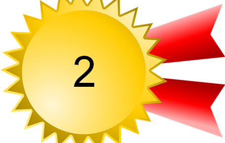 Segundo premio Universidad Central del Ecuador