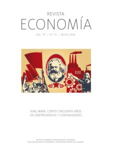 Portada Revista Economía n° 111