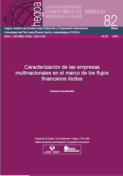 investigación y publicaciones