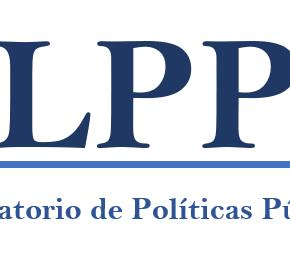 Laboratorio Políticas Públicas 2021